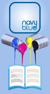 Drukarnia NAVY BLUE